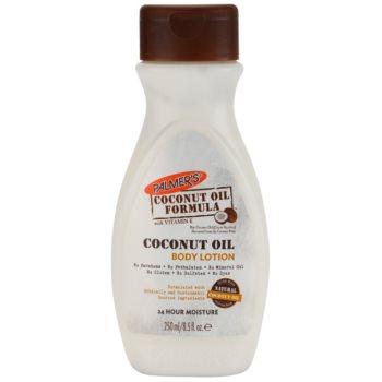 Palmer's Hand & Body Coconut Oil Formula loțiune de corp hidratantă cu vitamina E notino.ro
