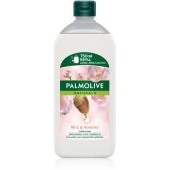 Palmolive Naturals Delicate Care Săpun lichid pentru mâini rezervă imagine 2021 notino.ro