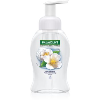 Palmolive Magic Softness Jasmine Sapun spuma pentru maini imagine 2021 notino.ro