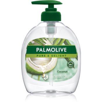 Palmolive Pure & Delight Coconut Săpun lichid pentru mâini imagine 2021 notino.ro