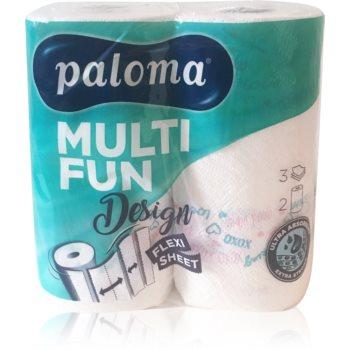 Paloma Multi Fun Flexi Sheet prosoape de bucătărie imagine 2021 notino.ro