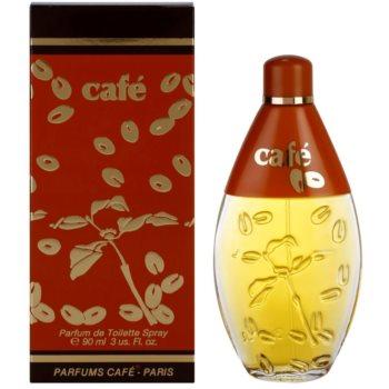 Parfums Cafe Cafe Eau de Toilette pentru femei image0