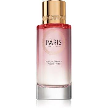 Paris a la plus belle Fresh Floral Eau de Parfum pentru femei image0