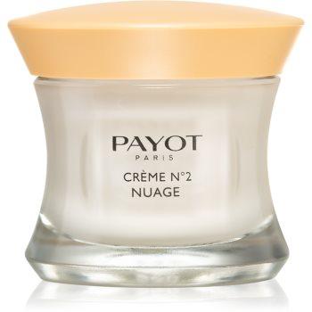 Payot Crème No.2 Nuage Crema calmanta pentru piele sensibila predispusa la roseata imagine 2021 notino.ro