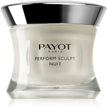 Payot Perform Lift Sculpt Nuit crema de noapte cu efect intensiv de lifting notino poza