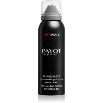 Payot Homme Rasage Précis gel spuma pentru ras imagine 2021 notino.ro