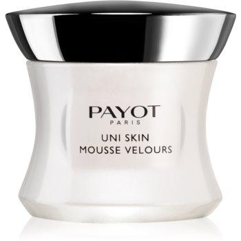 Payot Uni Skin Mousse Velours crema de zi pentru netezire imagine 2021 notino.ro