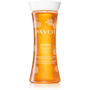 Payot My Payot Peeling Éclat esenta exfolianta pentru o piele mai luminoasa imagine 2021 notino.ro