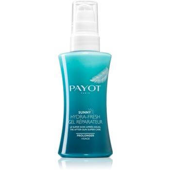 Payot Sunny Hydra-Fresh Gel Réparateur crema gel pentru hidratare. dupa expunerea la soare imagine 2021 notino.ro