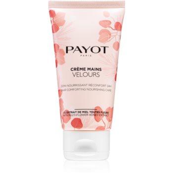 Payot Crème Mains Douceur Crema de maini si unghii pentru inmuiere nutritie si hidratare imagine 2021 notino.ro