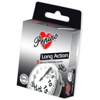 Pepino Long Action prezervative imagine 2021 notino.ro