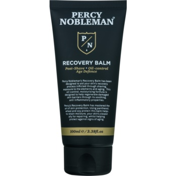 Percy Nobleman Shave balsam regenerator after shave imagine 2021 notino.ro