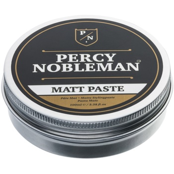 Percy Nobleman Hair pasta pentru styling mata pentru păr notino.ro