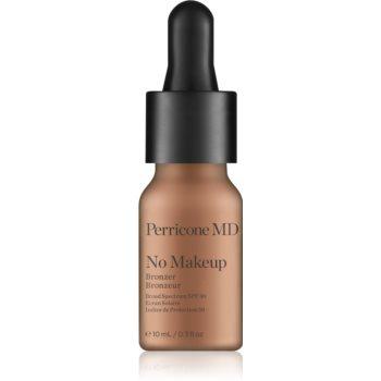 Perricone MD No Makeup Bronzer crema bronzanta imagine 2021 notino.ro