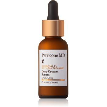 Perricone MD Essential Fx Acyl-Glutathione ser hidratant efect intens anti-rid notino poza