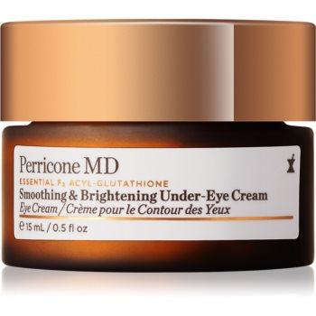 Perricone MD Essential Fx Acyl-Glutathione cremă de ochi cu efect de netezire și de iluminare notino poza
