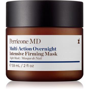 Perricone MD Multi Action Overnight masca pentru hidratare intensa cu efect de întărire notino poza