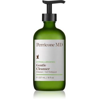 Perricone MD Hypoallergenic gel de curățare blând notino poza