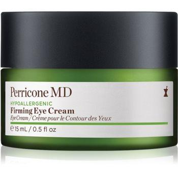 Perricone MD Hypoallergenic crema de ochi pentru fermitate imagine 2021 notino.ro