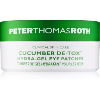 Peter Thomas Roth Cucumber De-Tox Masca gel hidratanta pentru ochi image0