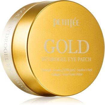 Petitfée Gold masca hidrogel pentru ochi cu aur de 24 de karate imagine 2021 notino.ro