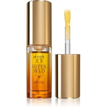 Petitfee Super Seed Oil ulei intens hranitor de buze image0
