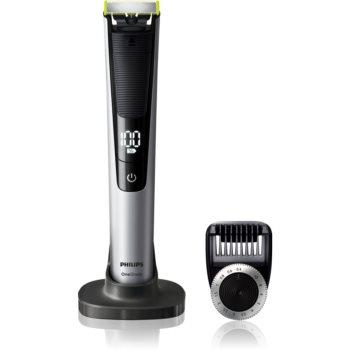 Philips OneBlade Pro QP6520/20 de tuns barba notino poza