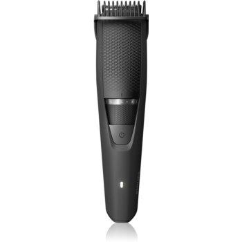 Philips Beard Trimmer Series 3000 BT3226/14 de tuns barba cu sac notino poza