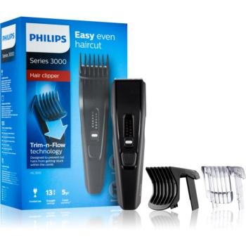 Philips Hair Clipper HC3510/15 masina de tuns pentru barba si par imagine 2021 notino.ro