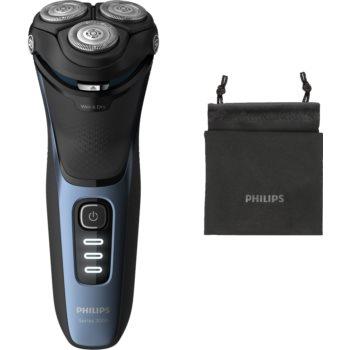 Philips Series 3000 S3232/52 Wet & Dry Aparat de bărbierit electric imagine 2021 notino.ro