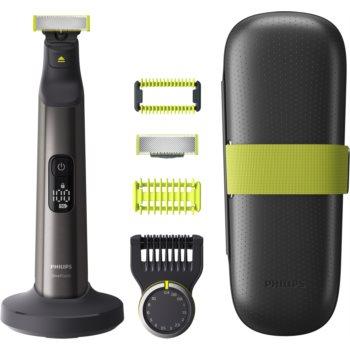 Philips OneBlade Face and Body Pro QP6650/61 Trimmer pentru parul de pe corp imagine 2021 notino.ro