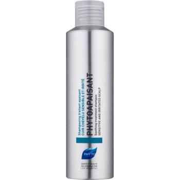 Phyto Phytoapaisant sampon cu efect calmant pentru piele sensibila si iritata notino.ro