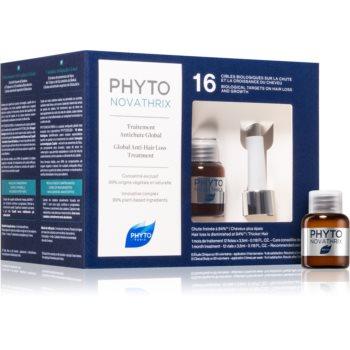 Phyto Phytonovathrix Tratament împotriva căderii părului imagine 2021 notino.ro