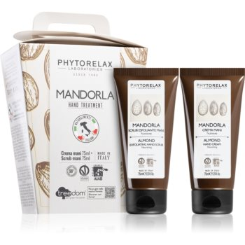 Phytorelax Laboratories Mandorla set cadou (de maini) imagine 2021 notino.ro