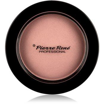 Pierre René Rouge Powder blush imagine 2021 notino.ro