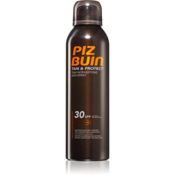 Piz Buin Tan & Protect spray protector pentru un bronz intens imagine 2021 notino.ro
