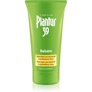 Plantur 39 balsam pe baza de cafeina pentru par vopsit si deteriorat notino.ro