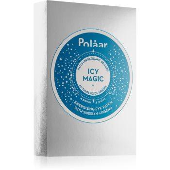 Polaar Icy Magic Masca pentru ochi pentru reducerea cearcanelor imagine 2021 notino.ro