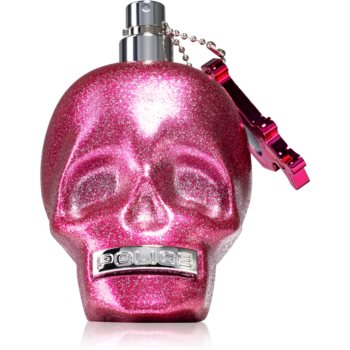 Police To Be Sweet Girl Eau de Parfum pentru femei image0