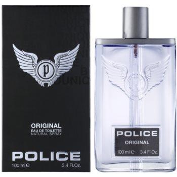 Police Original Eau de Toilette pentru barbati image0