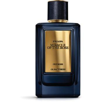Prada Olfactories Les Mirages - Miracle Of The Rose Eau de Parfum unisex imagine 2021 notino.ro