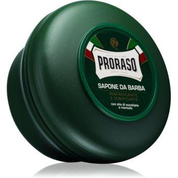 Proraso Green săpun pentru bărbierit imagine 2021 notino.ro