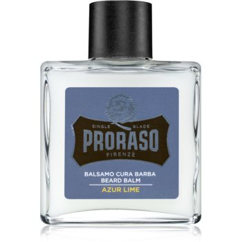 Proraso Azur Lime balsam pentru barba imagine 2021 notino.ro