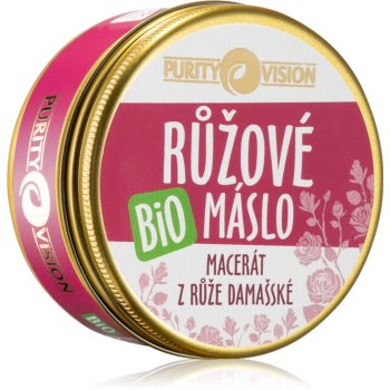 Purity Vision Rose Butter ingrijire completa regeneratoare imagine 2021 notino.ro