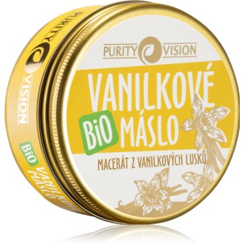 Purity Vision BIO unt pentru corp cu vanilie imagine 2021 notino.ro