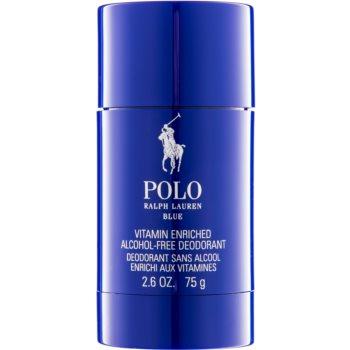 Ralph Lauren Polo Blue deostick pentru bărbați notino.ro