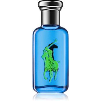 Ralph Lauren The Big Pony 1 Blue toaletní voda pro muže 50 ml