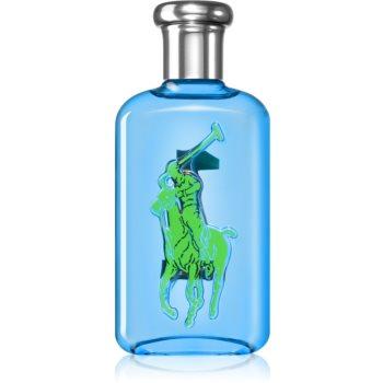 Ralph Lauren The Big Pony 1 Blue Eau de Toilette pentru bărbați notino poza