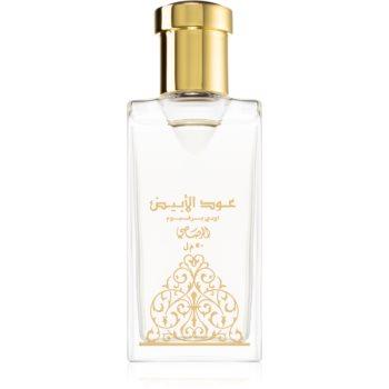 Rasasi Oudh Al Abiyad Eau de Parfum unisex imagine 2021 notino.ro