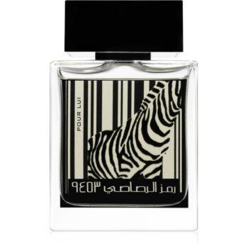 Rasasi Rumz Al Rasasi Zebra Pour Lui Eau de Parfum pentru bărbați